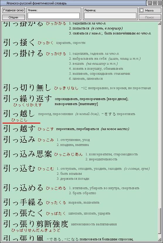 Словарь Кроссвордиста Онлайн